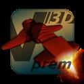 Velox Reloaded Premium logo