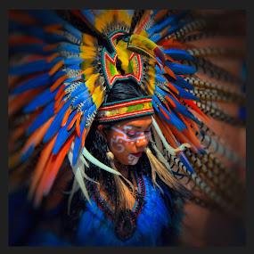 mexico, fiesta by Jim Knoch - People Street & Candids