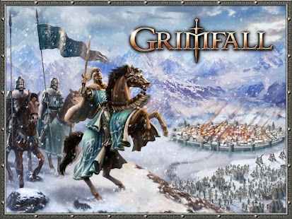Grimfall - Strategiespiel