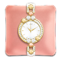 Girl's Watch – Android locker logo