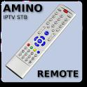 Remote Control for Amino IPTV icon