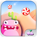 Blobbly Jelly Pet Minigame Kid icon