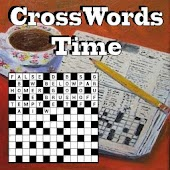 CrossWords Time