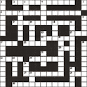 French to English Crossword logo