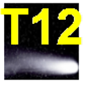 T12 Soft Keyboard logo