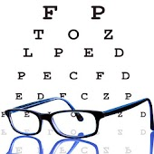 Optometry Glossary