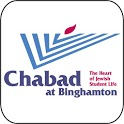Chabad at Binghamton icon