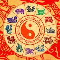 Tử Vi Con Giáp logo
