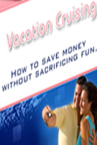 Vacation Cruising Guide - screenshot