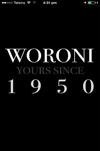 Woroni