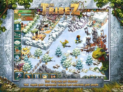 The Tribez - screenshot thumbnail
