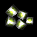 Cubes Live Wallpaper icon