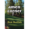 Amen Corner-Book logo