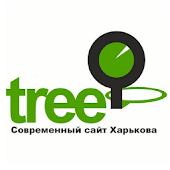 Сайт Харькова - Tree