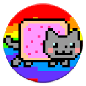 Nyan Cat icon