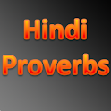 Hindi Proverbs logo