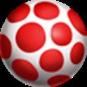 Shoot Dinosaur Eggs HD 1000lvl icon
