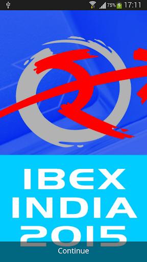 IBEX INDIA 2015