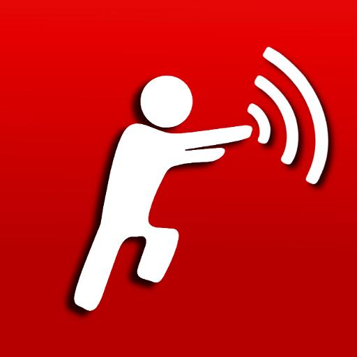 無線檔案快傳 - NearPush 工具 App LOGO-硬是要APP