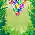 Bubble Shooter Jungle icon