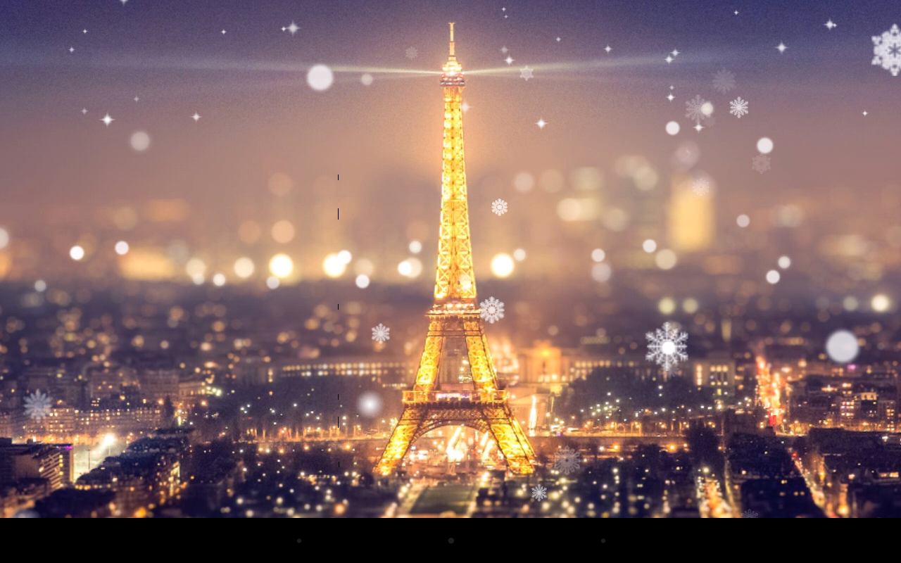 Paris tower android apps on google play for Paris night time