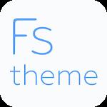 Flat Style Theme CM11 v1.36