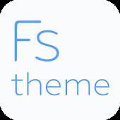 Flat Style Theme CM11