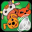 Звуки животных icon