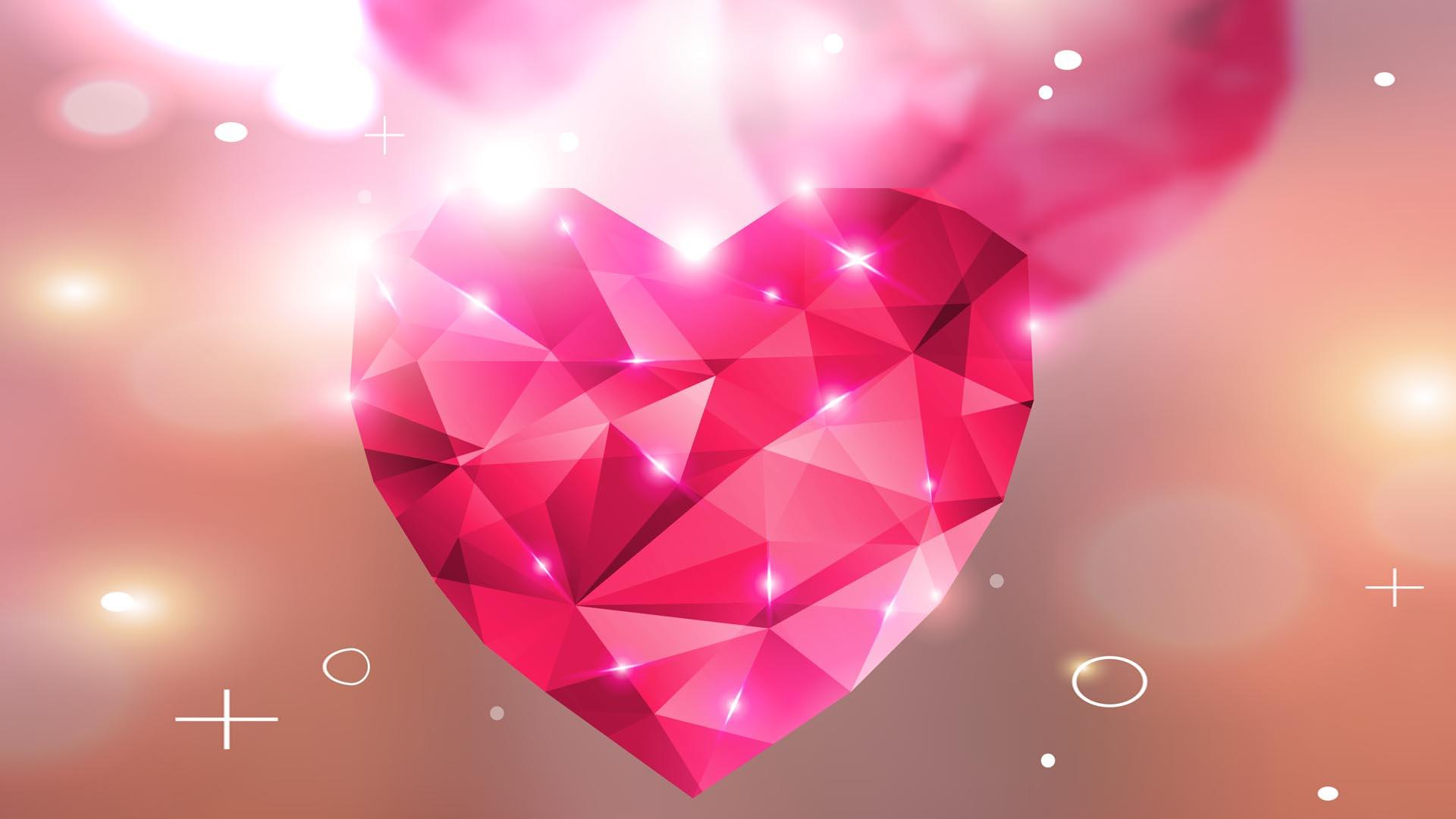 Diamond Hearts Live Wallpaper Google Play Store revenue