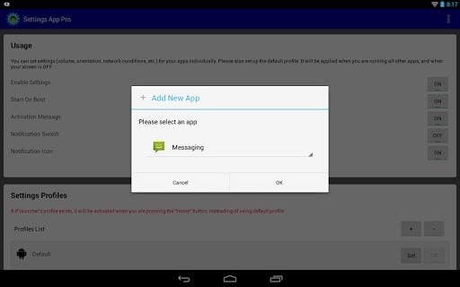 玩免費工具APP|下載설정 앱 (Settings App) app不用錢|硬是要APP