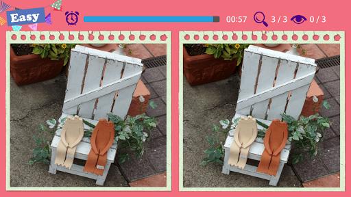 【免費解謎App】找出不一樣的圖片-APP點子