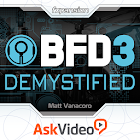 Course For FXpansion BFD3 icon