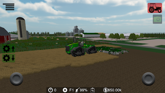 Farming USA- screenshot thumbnail
