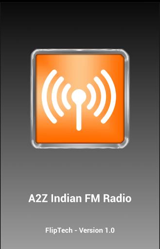 A2Z Indian FM Radio