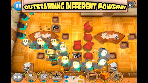 Mad Dan Tower Defense 3D
