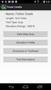 Stanley Trails screenshot 3