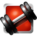 Gymrat: Workout Tracker & Log icon
