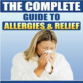Guide To Allergies And Relief