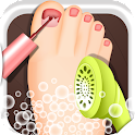 Princess Pedicure icon