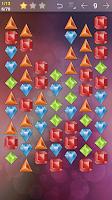 Screenshot of Magic Jewels
