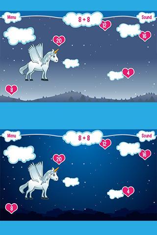 【免費教育App】Maxine the Unicorn-APP點子