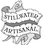 Logo of Stillwater / Nomada Stoufft 2015