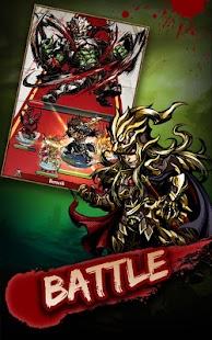 Blood Brothers (RPG) - screenshot thumbnail