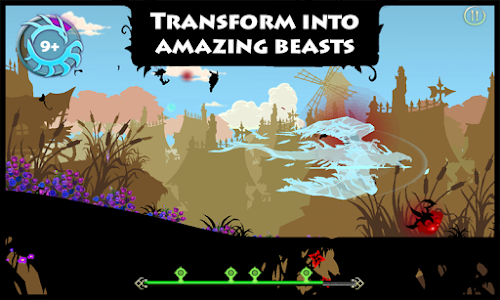 Totem Runner v1.0.1 (Full/Unlimited transforms)