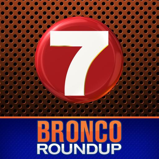 Boise State Bronco Roundup 運動 LOGO-阿達玩APP