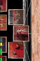 Screenshot of Virtual Arena Demo
