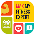 Max My Fitness Expert icon