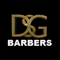 DSG Barber shop icon
