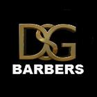 DSG Barber shop icon