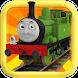 Train Friends Puzzle Games